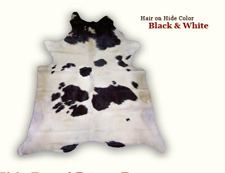 Brazilian Steer Hides - Kerlin's Western and Work Wear  - 1