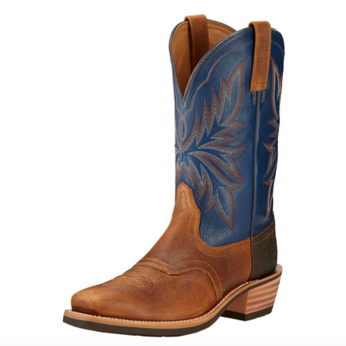Ariat Saddleback Boot - Kerlin's Western and Work Wear  - 1