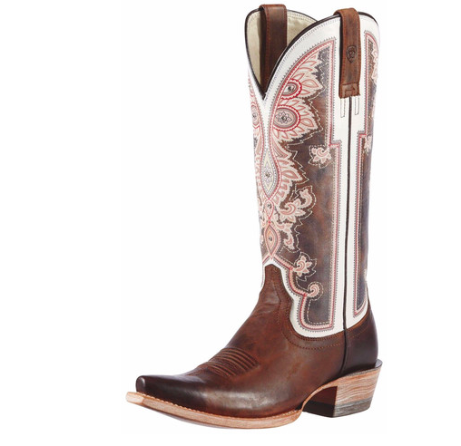 Ariat Alameda Western Boots - Kerlin's Western and Work Wear