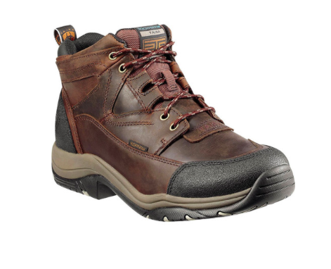 Ariat Terrain H2O Hiking Boots - Copper - Kerlin's Western and Work Wear