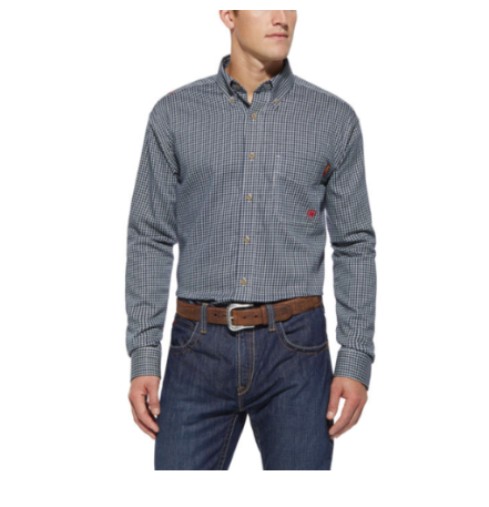 Ariat FR Shirt - Kerlin's Western and Work Wear