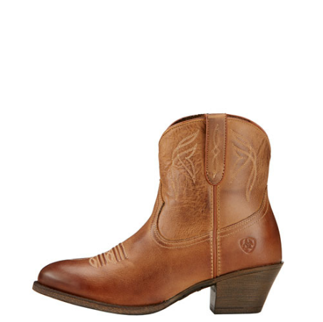 Ariat Darlin Burnt Sugar Brown - Kerlin's Western and Work Wear  - 1