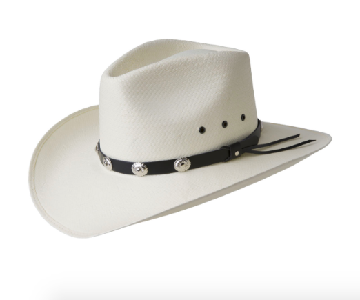 Bailey Kent Ivory Hat - Kerlin's Western and Work Wear