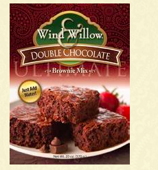 Double Chocolate Brownie Mix - Kerlin's Western and Work Wear