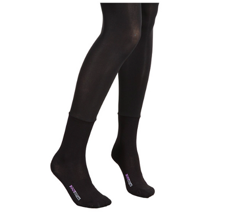Boot Tights Mid-Calf Black Tights u2013 Kerlinu0026#39;s Western and ...