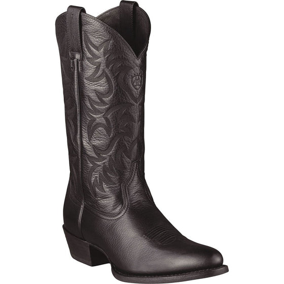 Ariat Heritage Western R-Toe - Kerlin's Western and Work Wear