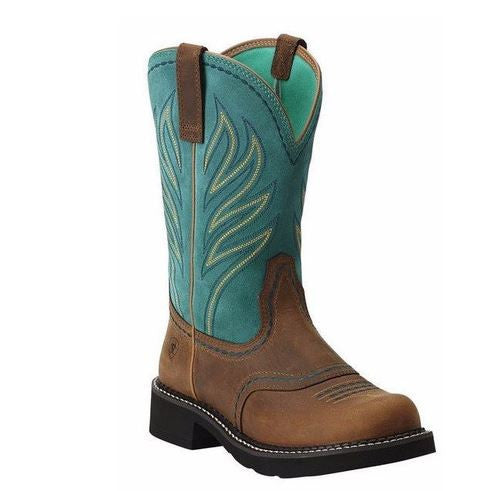 Ariat Probaby Flame - Kerlin's Western and Work Wear