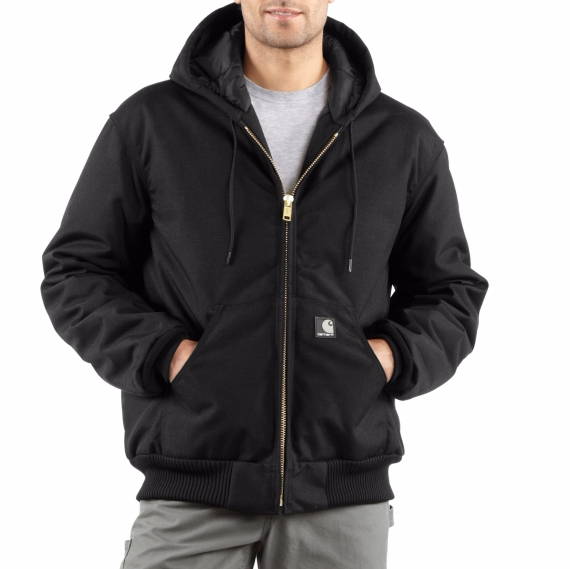Carhartt Extremes Arctic Water Repellant Quilt Lined Jacket