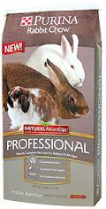 Advance Nutriton Rabbit 18% Professional Formula by Purina Mills Inc. - Kerlin's Western and Work Wear