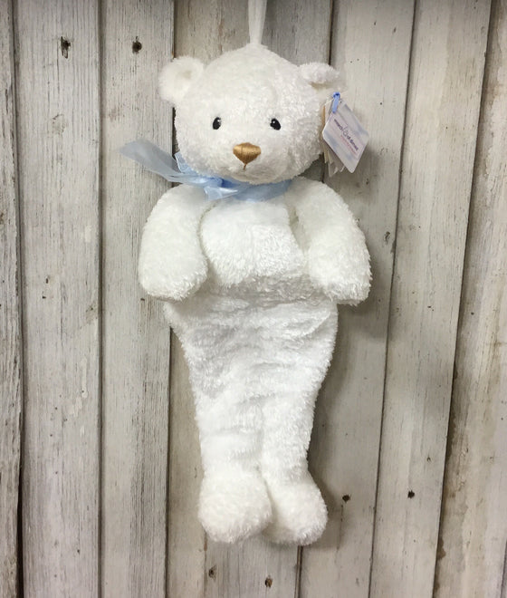 "Gund's ""Sweetness"" Lullaby March of Dimes Bear - Kerlin's Western and Work Wear  - 1"