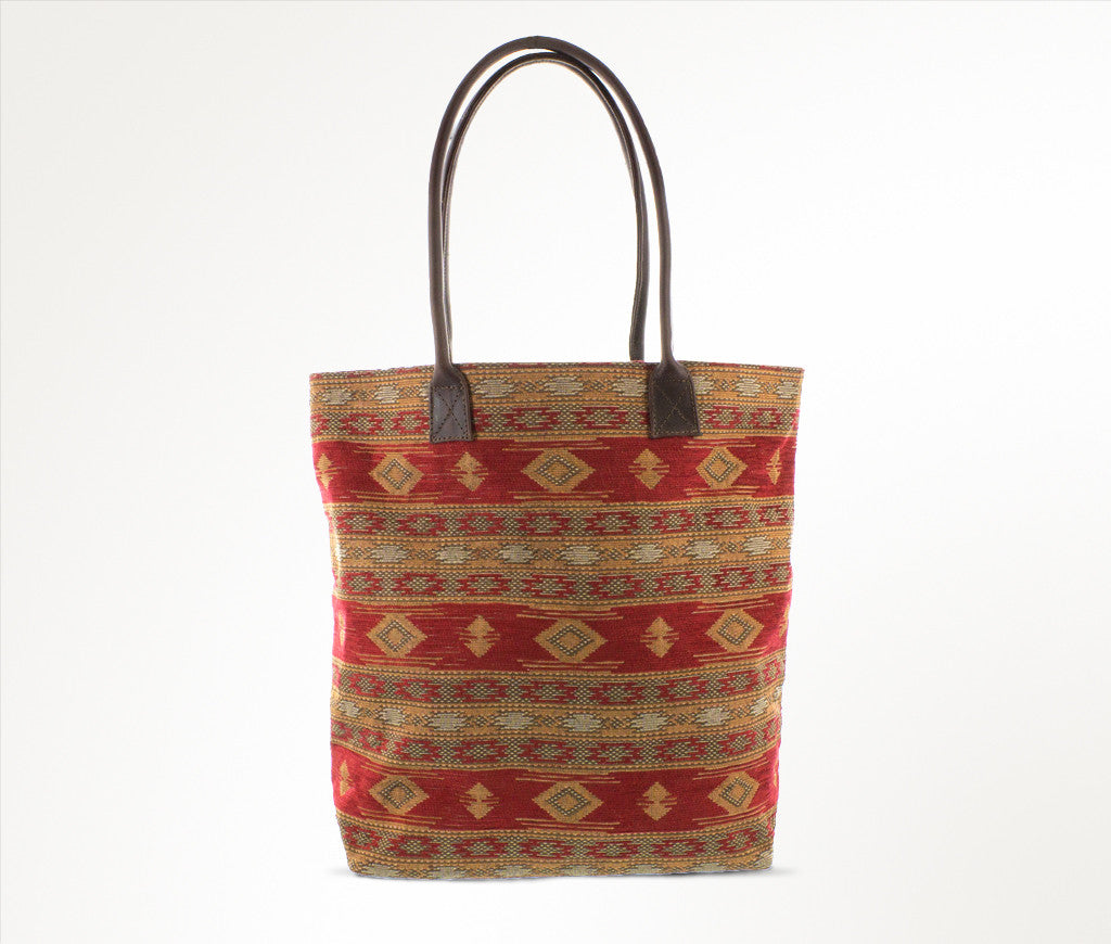 Minnetonka Baja Tote - Kerlin's Western and Work Wear