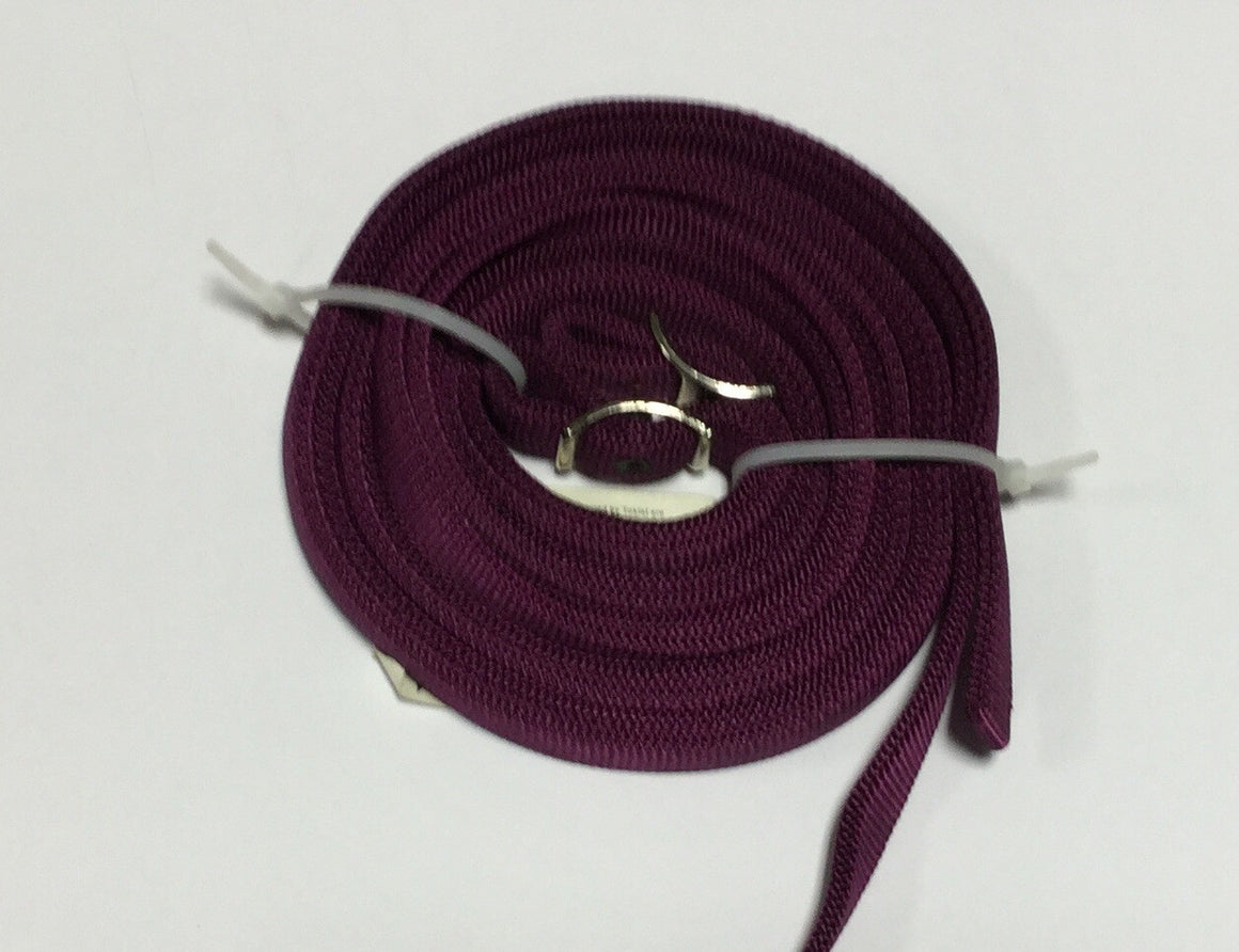 Toklat Purple Split Reins - Kerlin's Western and Work Wear