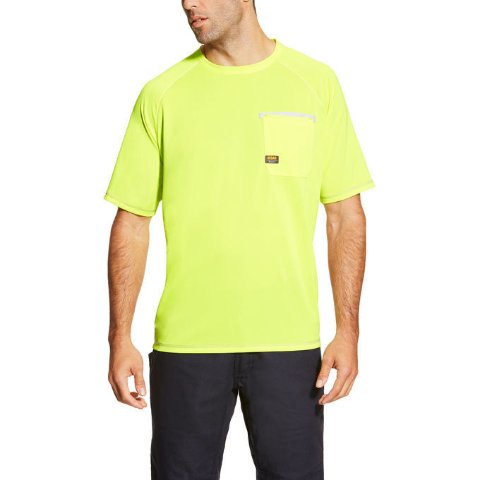 Arian Sunstopper Men's Work Tee