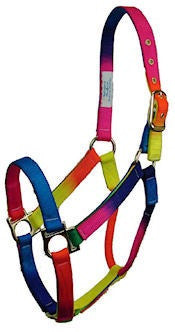 Premium Halter - Medium Horse - Kerlin's Western and Work Wear  - 2