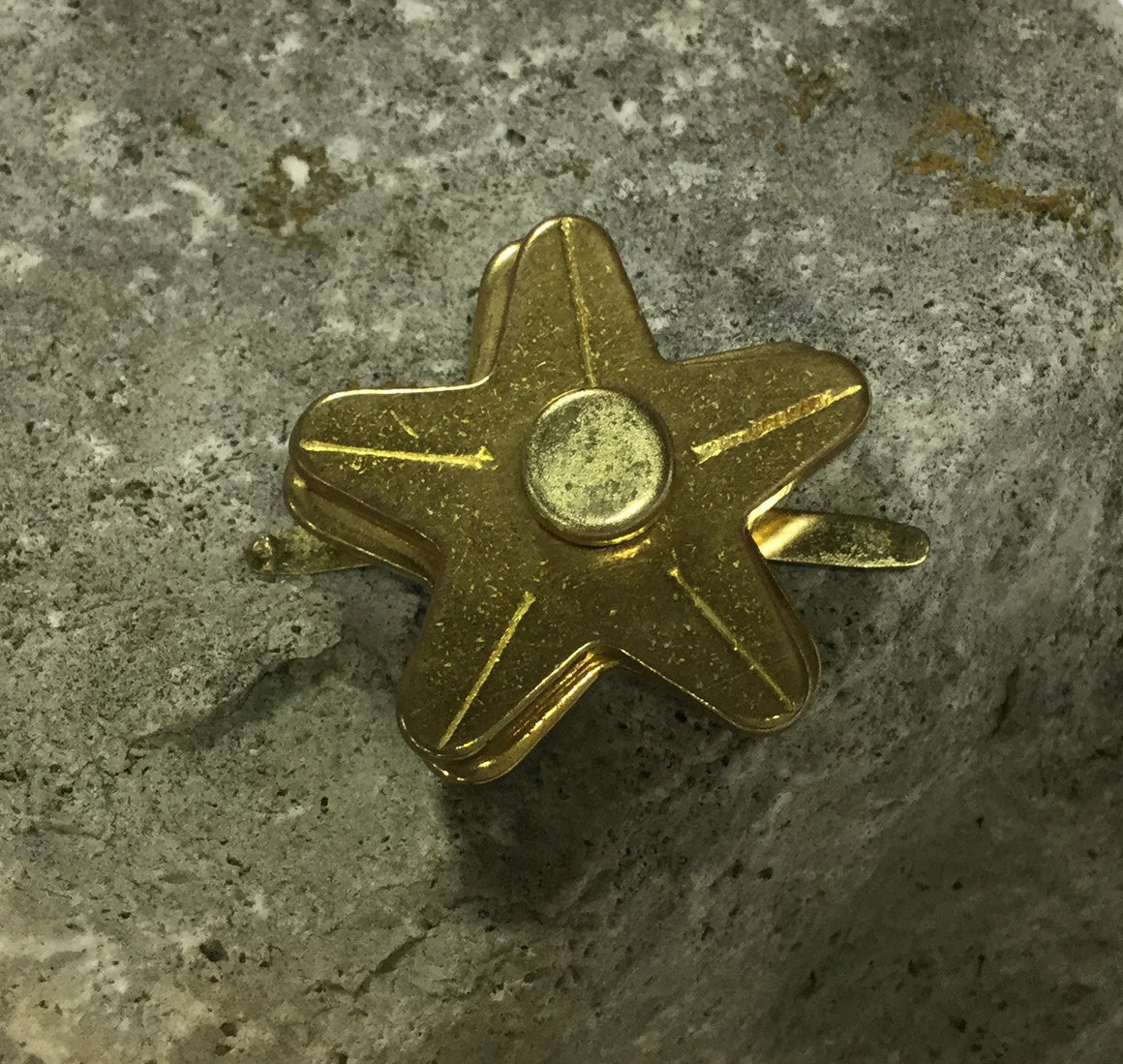 Small Star Rowel - Kerlin's Western and Work Wear