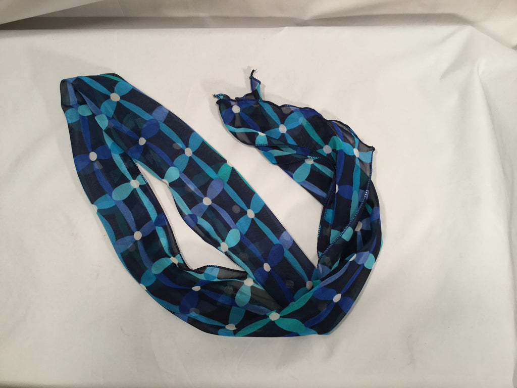 Colorful Tie-Scarves - Kerlin's Western and Work Wear  - 4