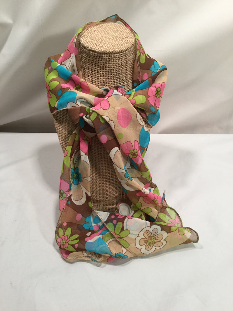 Colorful Tie-Scarves - Kerlin's Western and Work Wear  - 11