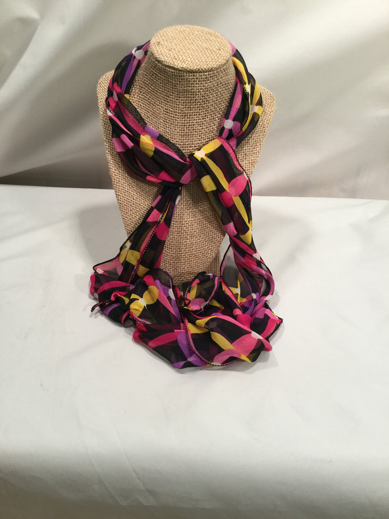 Colorful Tie-Scarves - Kerlin's Western and Work Wear  - 9