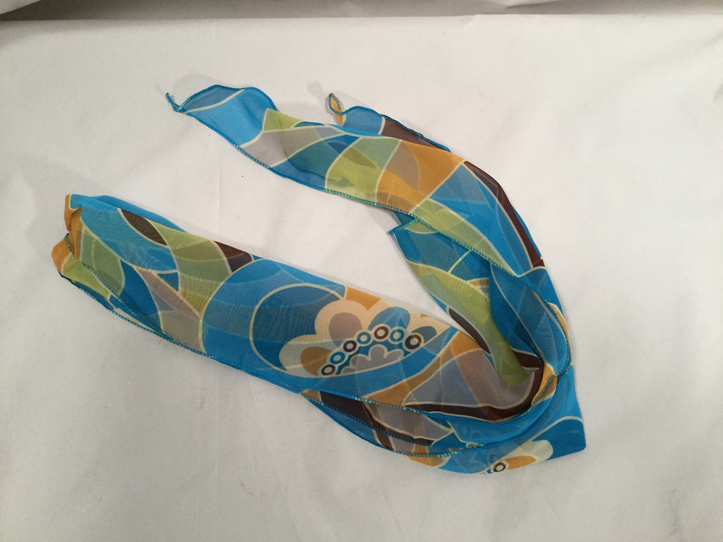 Colorful Tie-Scarves - Kerlin's Western and Work Wear  - 2