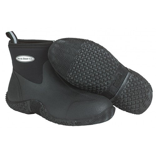 Muck Boots Jobber all conditions 6 Inch Waterproof Rubber - Kerlin's Western and Work Wear