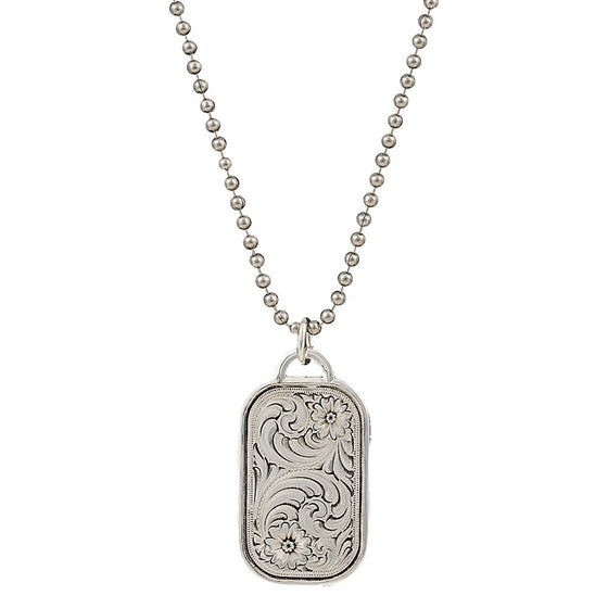 Classic Token Necklace - Kerlin's Western and Work Wear