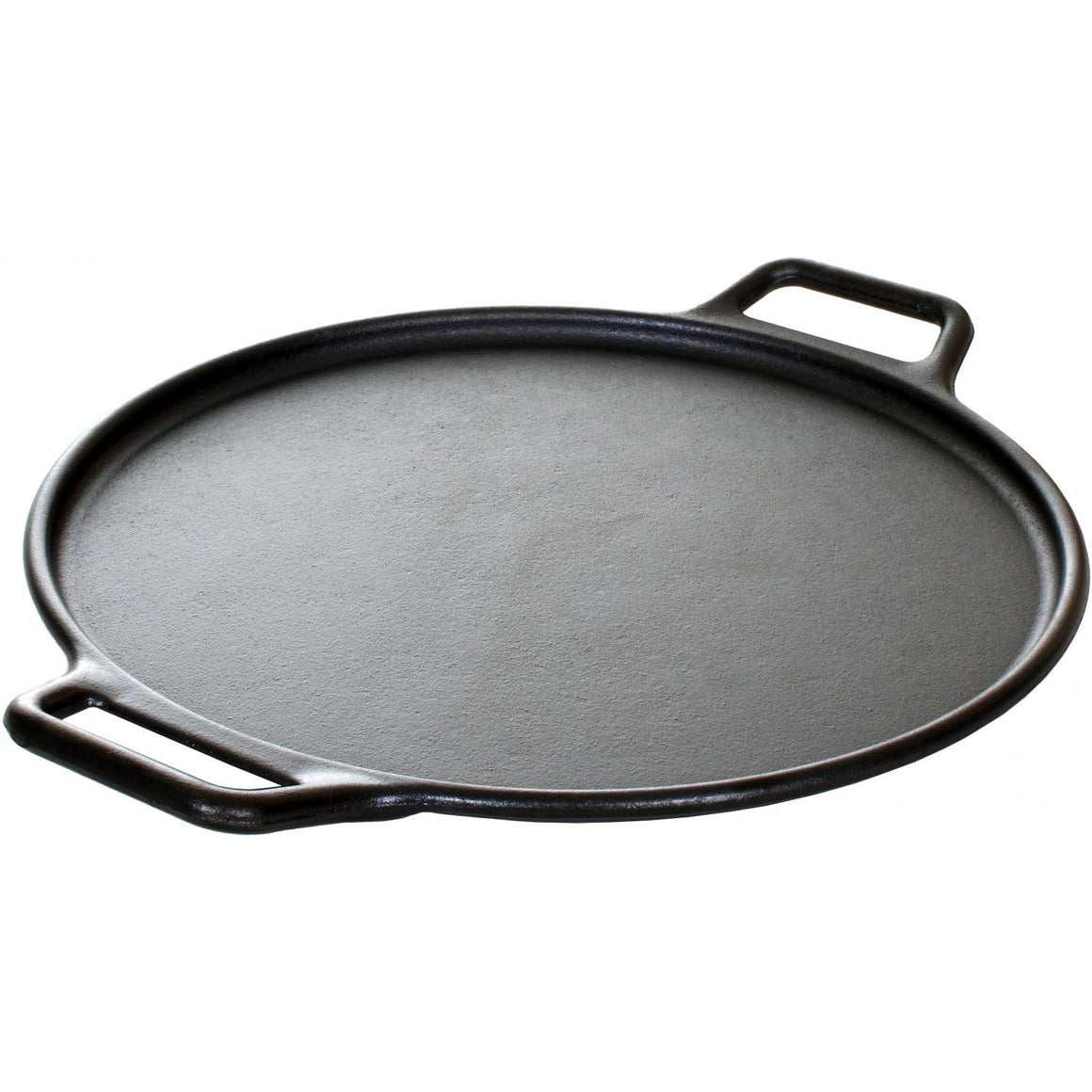 Lodge Pro-Logic P14P3 Cast Iron Pizza Pan, Black, 14-inch - Kerlin's Western and Work Wear