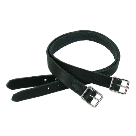 Schultz Brothers Inc. English Spur Straps - Kerlin's Western and Work Wear