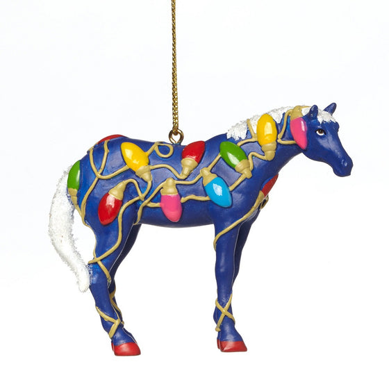 Tropp Ornament Tangled - Kerlin's Western and Work Wear