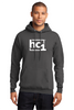 New Classic Pullover Hooded Sweatshirt