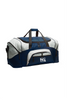New Colorblock Sport Duffel