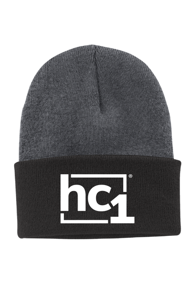 New Knit Cap