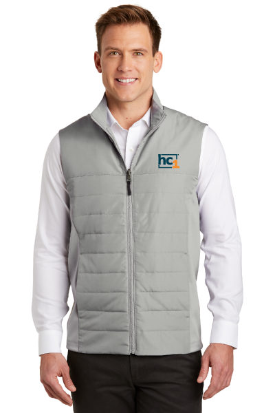 Mens Collective Insulated Vest