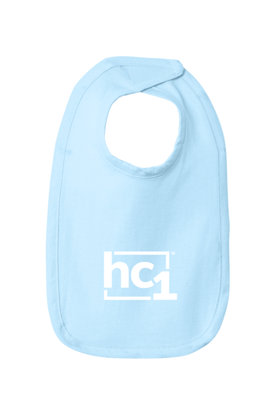 New Infant Jersey Bib