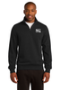 New 1/4-Zip Sweatshirt