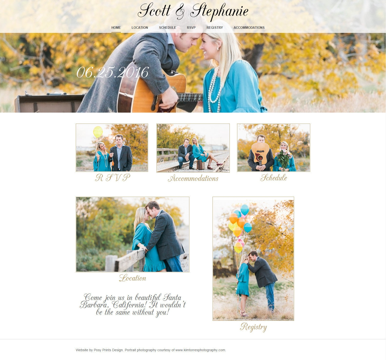 wedding website design custom template with hosting traditional theme