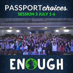 PASSPORTchoices at Greensboro College, July 1-6