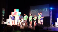 PASSPORTchoices at Greensboro College, July 15-20