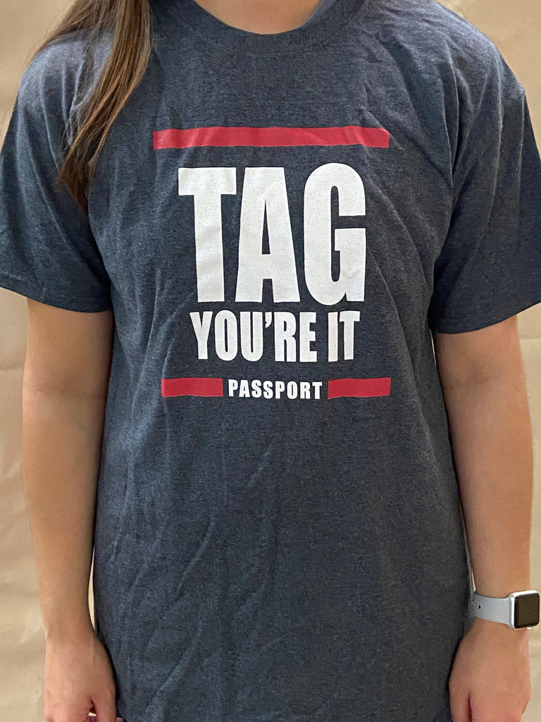 2013 Theme Shirt - Tag