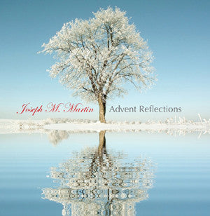 "Joseph Martin ""Advent Reflections"" CD"