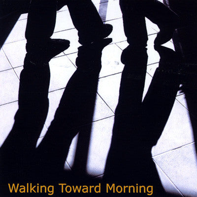 "Ken Medema ""Walking Toward Morning"" CD"