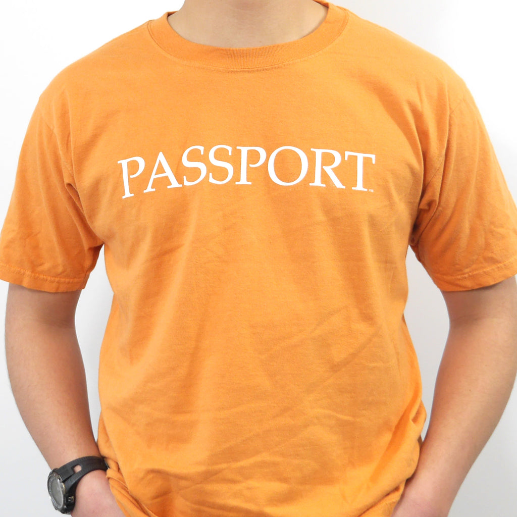 PASSPORT Pumpkin