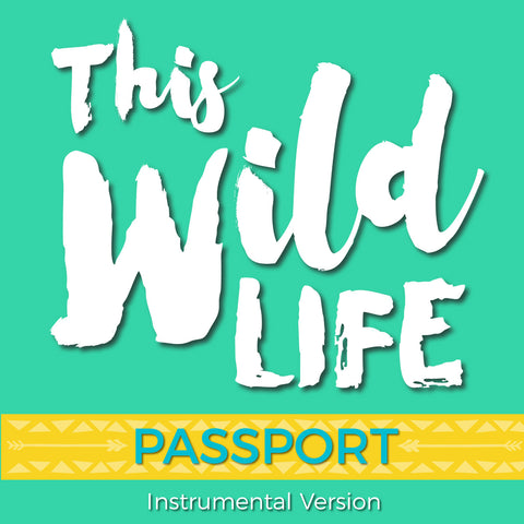 This Wild Life - 2016 Theme Song (Instrumental)