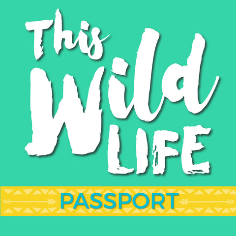 This Wild Life - 2016 Youth Theme Song (Performed By Carter Harrell)