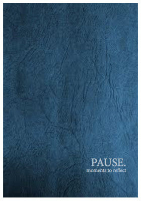 PAUSE Devotional Book