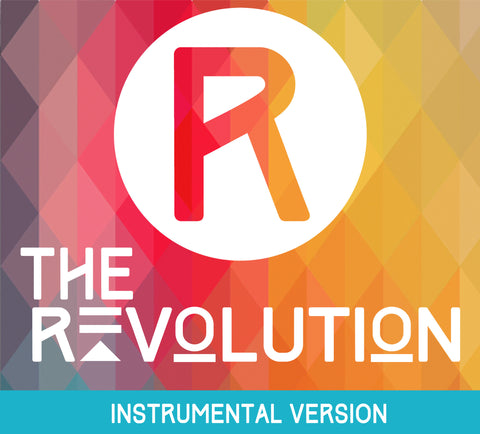 The Revolution - 2015 Theme Song (Instrumental)
