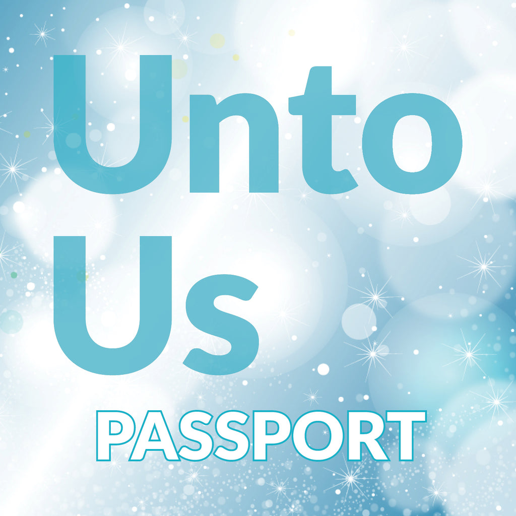 "PASSPORT ""Unto Us"" CD"