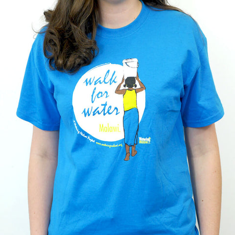 Walk for Water T-Shirt