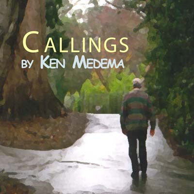 "Ken Medema ""Callings"" CD"