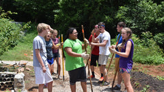 PASSPORTmissions at Furman University, July 9-14