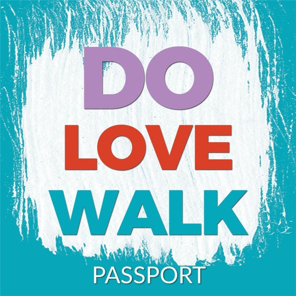 Do, Love, Walk—2017 Theme Song (Performed By Carter Harrell)